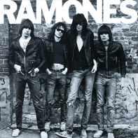 Blitzkierg Bop • Ramones