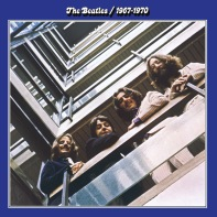 The Long and Winding Road • The Beatles