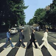 Because • The Beatles