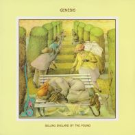 The Cinema Show • Genesis