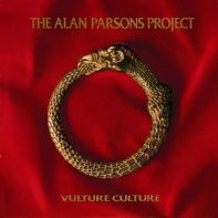 Separate Lives • The Alan Parsons Project