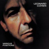Hallelujah • Leonard Cohen