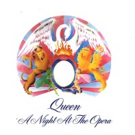 Bohemia Rhapsody • Queen