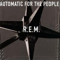 Man on The Moon • R.E.M.