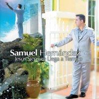 Levanto Mis Manos • Samuel Hernández