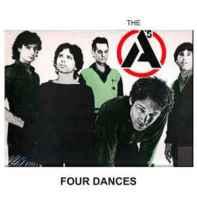 Do The Dance • The A's