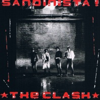 Police on My Back • The Clash