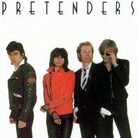Mistery Achievement • The Pretenders