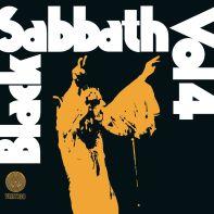 Snow Blind • Black Sabbath