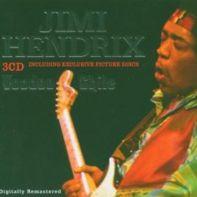 Fire • Jimi Hendrix
