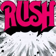 What You're Doing • Rush