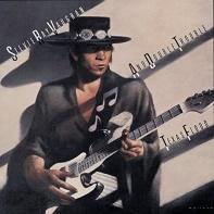Texas Blood • Stevie Ray Vaughn