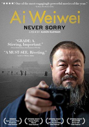 Ai Weiwei Never Sorry